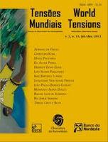 Visualizar v. 7 n. 13 (2011): Tensões Mundiais (Edição Temática): África