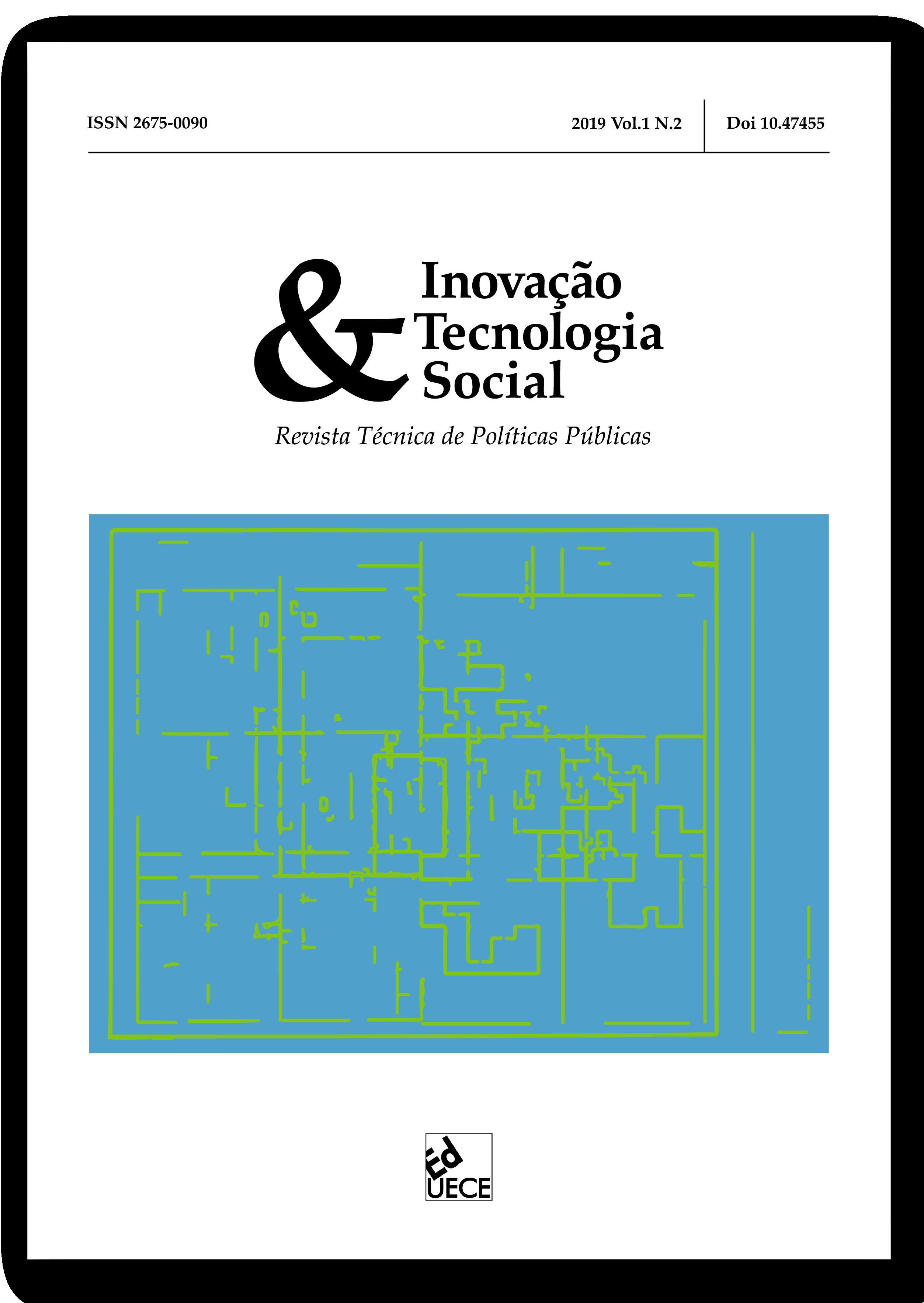 Visualizar v. 1 n. 2 (2019)