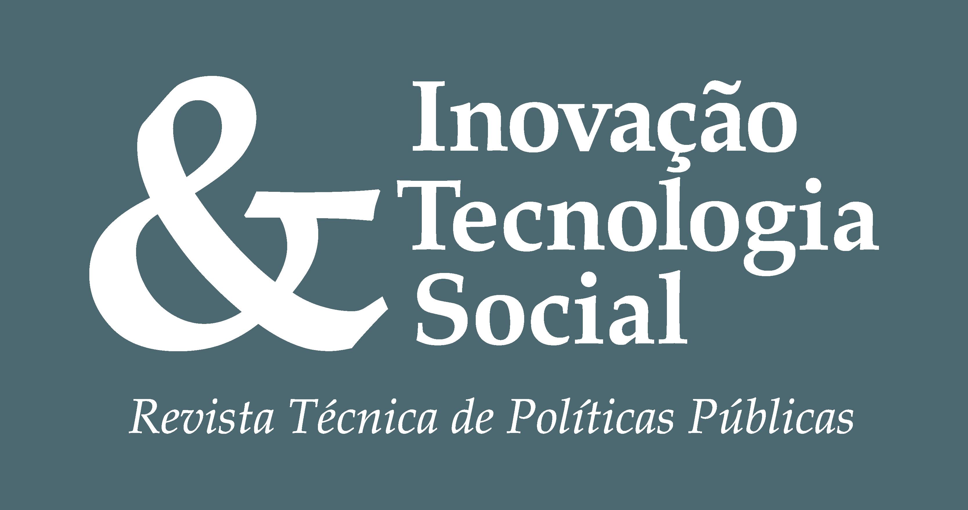 Inovação & Tecnologia Social