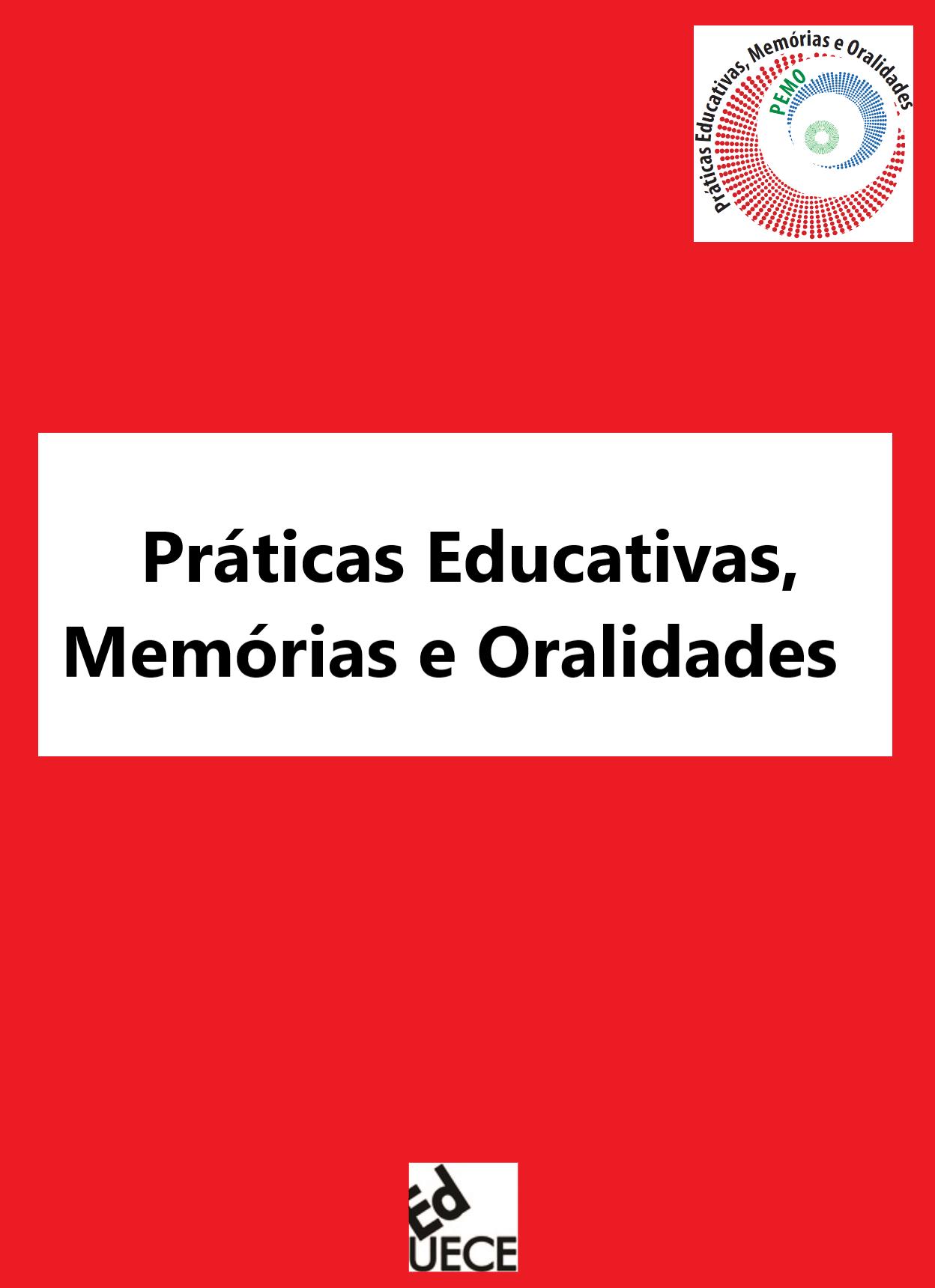 Visualizar v. 2 n. 1 (2020): Práticas Educativas, Memórias e Oralidades