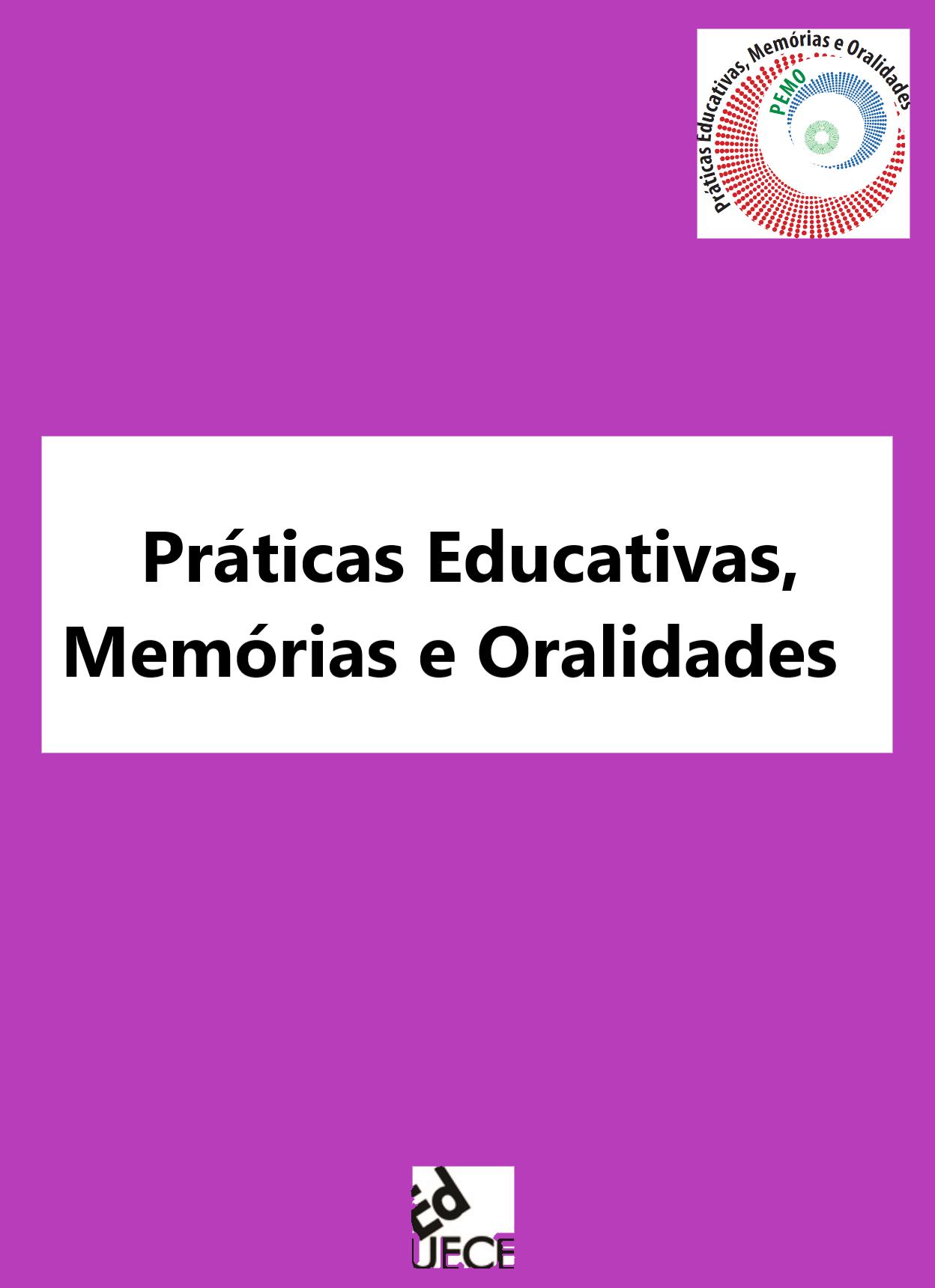 Visualizar v. 3 n. 3 (2021): Práticas Educativas, Memórias e Oralidades