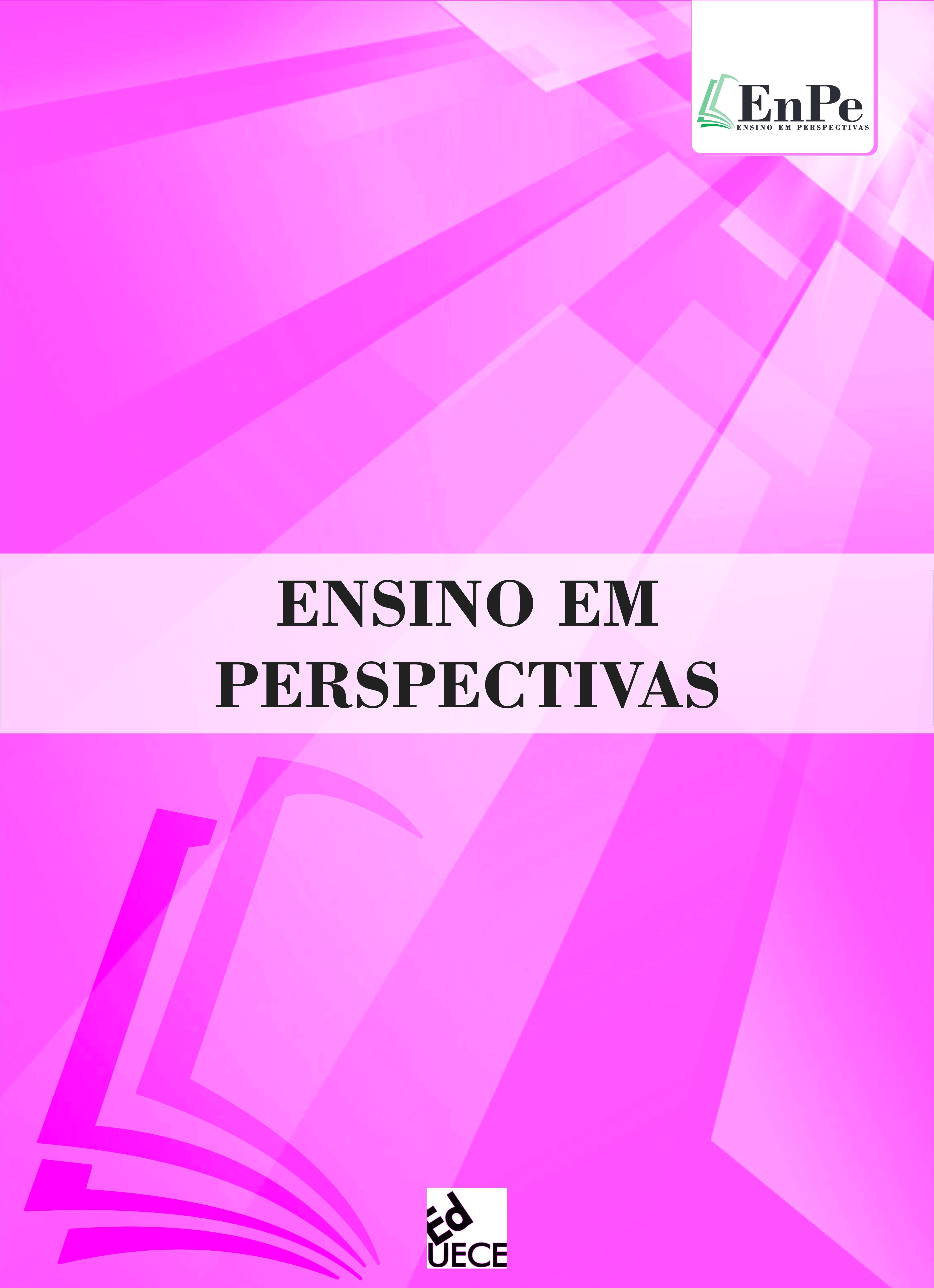 Visualizar v. 2 n. 2 (2021): Ensino em Perspectivas