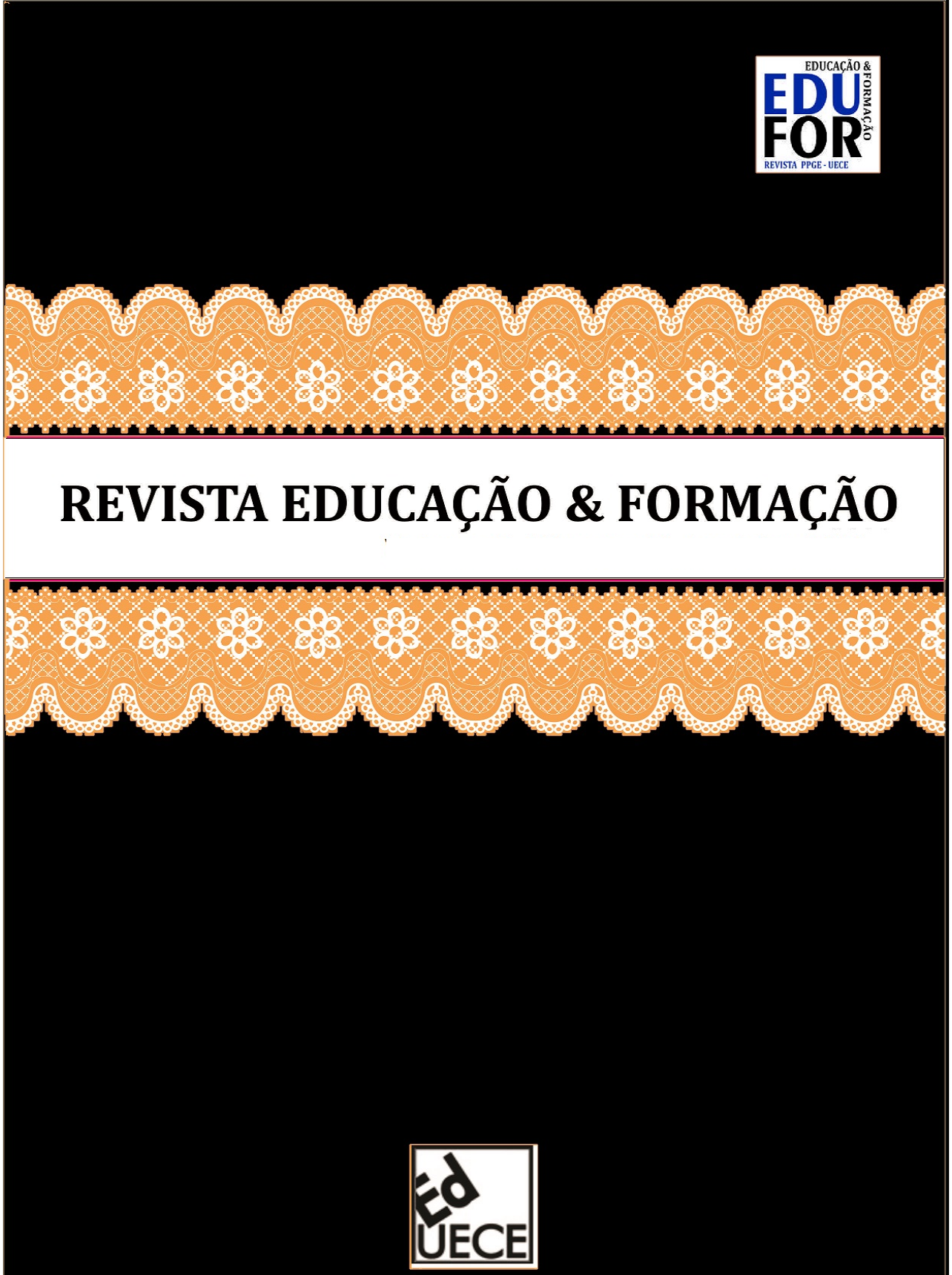 Visualizar v. 5 n. 1 (2020): Educação & Formação