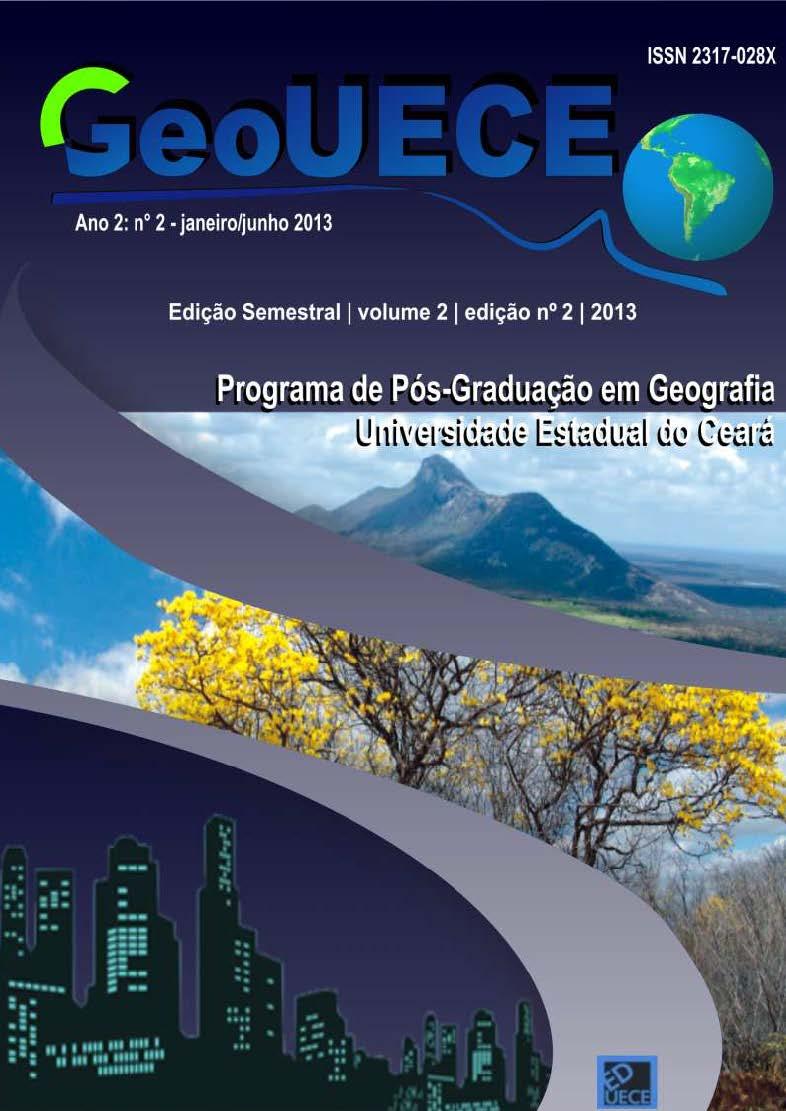 Visualizar v. 2 n. 2 (2013)