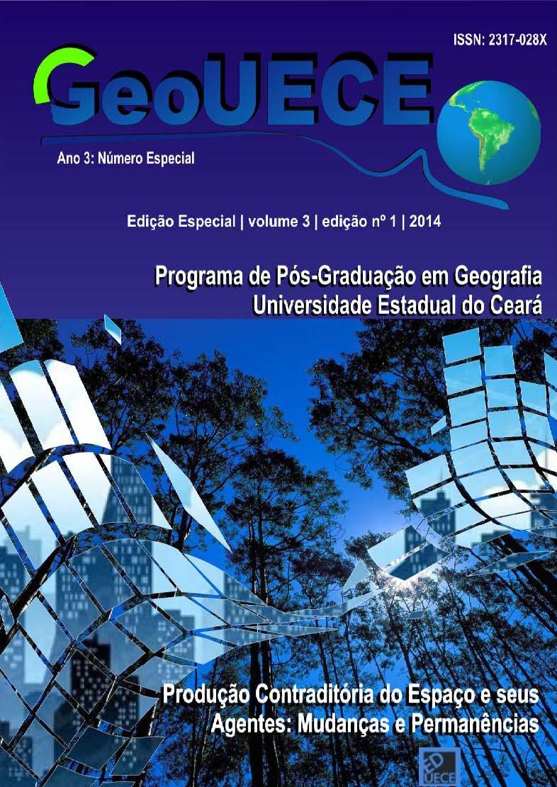 Visualizar v. 3 n. 1 Especial (2014)